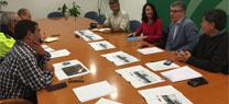 La duodécima edición de la Travesía Marismas del Odiel promocionará el patrimonio cultural del paraje natural
