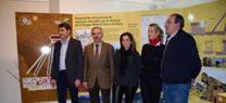 La Junta presenta el proyecto de restauración de áreas degradadas por la minería en el Parque Natural Sierra de Baza