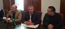 La Junta destina más de 5,5 millones de euros para la depuradora de aguas residuales y el punto limpio de Torredonjimeno