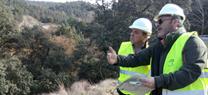 Medio Ambiente destina un millón de euros para la mejora de la biodiversidad en los parques naturales de Jaén