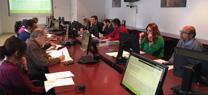 La Comisión de Urbanismo orienta una modificación del PGOU de Almonaster la Real a potenciar su actividad turística