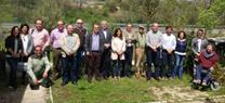 Junta Rectora del Parque Natural Sierra de Cardeña y Montoro