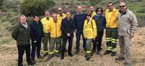 Medio Ambiente destinará este año en Sevilla cerca de 9 millones de euros a la prevención de incendios forestales