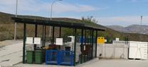 Medio Ambiente licita las obras de los puntos limpios de recogida de residuos de Torredonjimeno y Montilla