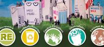 La Junta refuerza la educación ambiental de los universitarios almerienses y los forma en el reciclaje de residuos