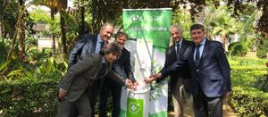 El 86 por ciento de los hogares andaluces recicla los envases vacíos y los restos de medicamentos a través de las farmacias