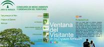 Medio Ambiente saca a concurso público el servicio para la modernización del portal web La Ventana del Visitante