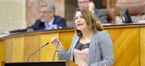 Carmen Crespo adelanta que 2019 será el año de la inversión en Doñana