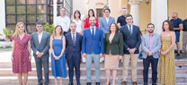 La redacción de los proyectos de las EDAR de Cabo de Gata, Adra, Vélez Blanco y María se licitará a principios de agosto