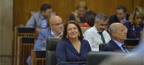 Carmen Crespo anuncia la próxima convocatoria de empleo público del Plan Infoca