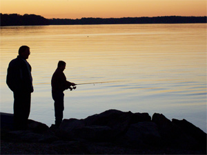 La Junta implementa la expedición telemática de las licencias de caza y pesca en Andalucía