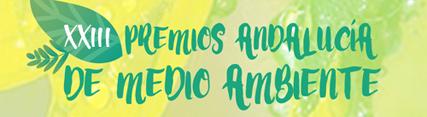 Premios Andalucía de Medio Ambiente 2019