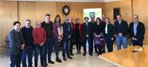 100 mil vecinos de la Sierra Sur de Sevilla se beneficiarán de las obras de mejora de abastecimiento impulsadas por la Junta