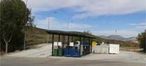 La Junta destina 2,6 millones de euros a nuevos puntos limpios en Alcaudete, Baeza, Posadas, El Viso y Sevilla Sur-Oeste