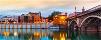 Sevilla acoge en marzo el Congreso Internacional 'Agua, paisaje y ciudadanía ante el Cambio Global'