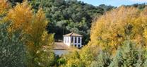 El Consejo incluye en el catálogo de montes de utilidad pública la zona de Los Puntales, en Obejo (Córdoba)