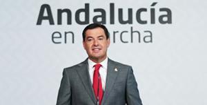 """Plan """"Andalucía en Marcha"""""""