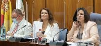 """Crespo asegura que """"la actual política de aguas de la Junta reactivará la economía de Andalucía"""""""