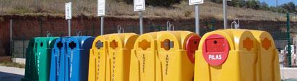 Anteproyecto de Ley de Residuos y Suelos Contaminados