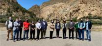 La Junta duplica en esta legislatura la inversión para restaurar cauces y ramblas de Andalucía