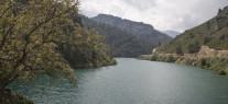 La borrasca Filomena aumenta los recursos hídricos de las cuencas intracomunitarias un 3%