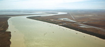 La Junta vota en contra del Plan Hidrológico del Guadalquivir al no garantizarse suficientes medidas de ahorro de agua