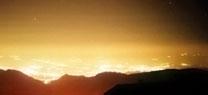 Medio Ambiente apoya a 378 municipios andaluces para la correcta iluminación de sus ciudades