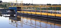 La Junta adjudica las obras de construcción de la nueva estación depuradora de aguas residuales de Nerva-Riotinto