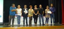 Los ayuntamientos de Córdoba, Camas, Conil y Mairena del Alcor premios del VI Certamen de Buenas Prácticas de Educación Ambiental
