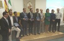 José Fiscal presenta el libro del último descubrimiento científico sobre la migración de la espátula