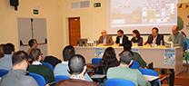 La Junta apuesta por la economía sostenible y el empleo verde en el Parque natural de Hornachuelos