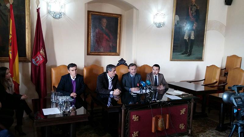 Medio Ambiente Firma Un Convenio Con El Ayuntamiento De