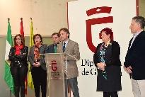 Medio Ambiente y Diputación de Granada colaborarán para agilizar el proceso de construcción de nuevas depuradoras