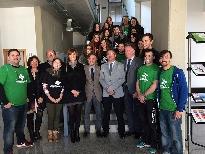 Fiscal firma un convenio con la Universidad de Huelva para el desarrollo de la Red andaluza de Ecocampus