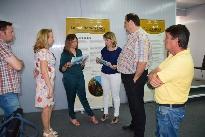 Exposición divulgativa de la Red Natura 2000