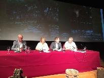 José Fiscal ha presentado el borrador del Plan Estratégico del Alcornocal y el Corcho, en Jerez de la Frontera