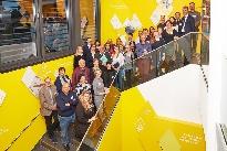 2º Taller Regional Europeo sobre 'El papel de los centros de visitantes en lugares designados por la Unesco'