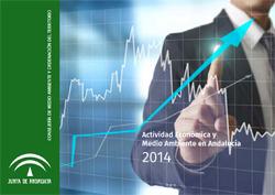 Actividad Económica y Medio Ambiente en Andalucía 2014