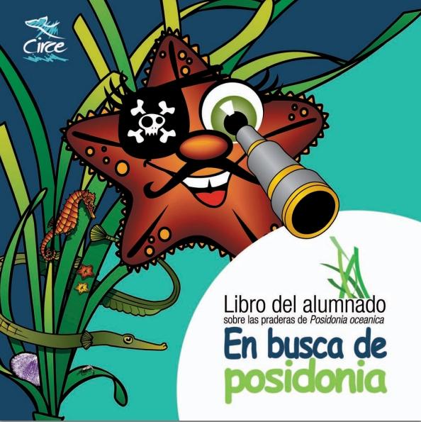En busca de Posidonia