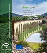 Portada Informe de Medio Ambiente de Andalucía 2017