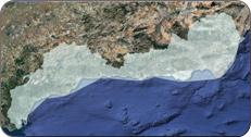 Plan Hidrológico de las Cuencas Mediterráneas Andaluzas