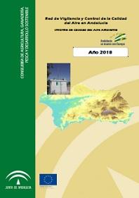 Portada del informe anual