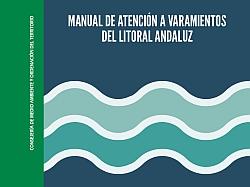 Manual de atención a varamientos en el litoral andaluz