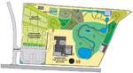 Mapa Jardín Botánico El Robledo