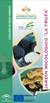 Jard n micol gico la trufa consejer a de medio for Jardin micologico la trufa
