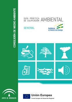 Portada Guía práctica de Calificación Ambiental. General