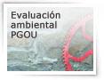 Evaluación ambiental PGOU