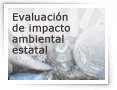 Evaluación de impacto ambiental estatal