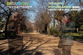 VII Certamen Fotográfico Mayores por el Medio Ambiente 2020