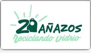 Ecovidrio conmemora el XX aniversario del sistema de reciclaje de envases de vidrio